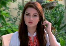 Naseeboon Jali Nargis Episode 54 in HD