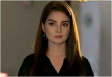 Naseeboon Jali Nargis Episode 57 in HD