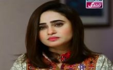 Haya Ke Rang Episode 119 in HD