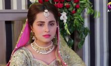 Meherbaan Episode 16 in HD