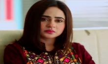 Haya Ke Rang Episode 132 in HD