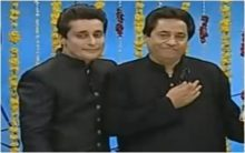 Aap Ka Sahir in HD 9th August 2017
