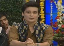 Aap Ka Sahir in HD 10th August 2017