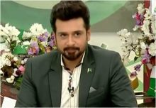 Salam Zindagi With Faisal Qureshi 11th August 2017