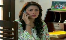 Mohabbat Tumse Nafrat Hai Episode 20 in HD