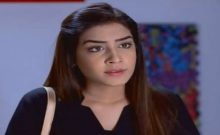 Jalti Barish Episode 17 in HD