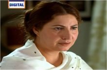 Mubarak Ho Beti Hui Hai Episode 21 in HD