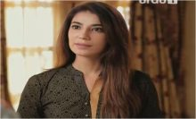 Be Inteha Episode 23 in HD