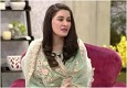 Geo Subah Pakistan With Shahista Lodhi