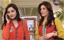 Koi Ishq Na Janay Episode 25 in HD