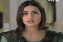 Gustakh e Ishq Episode 11 in HD