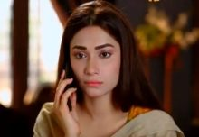Amrit Aur Maya Episode 119 in HD