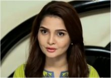 Naseeboon Jali Nargis Episode 97 in HD