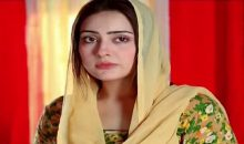 Kambakht Tanno Episode 190 in HD