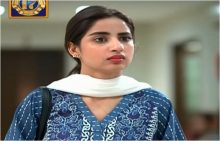 Mubarak Ho Beti Hui Hai Episode 23 in HD