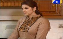 Laut Kay Chalay Aana Episode 12 in HD