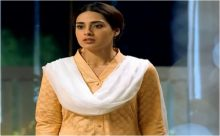 Ghairat Episode 10 in HD