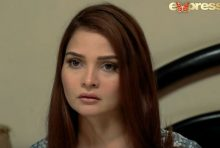 Naseeboon Jali Nargis Episode 114 in HD