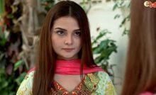Naseeboon Jali Nargis Episode 117 in HD