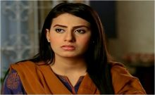 Chandni Begum Episode 26 in HD | Pakistani Drama Online