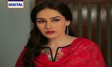 Chandni Begum Episode 8 in HD