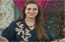 Ek Nayee Subha With Farah in HD 11th October 2017