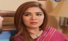 Love in Gulshan e Bihar Episode 58 in HD