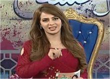 Ek Nayee Subha With Farah episode 0