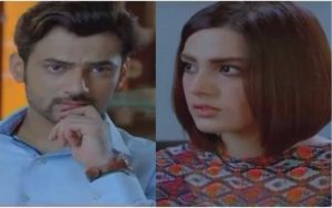 Gustakh e Ishq Episode 17 in HD