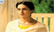 Ghairat Episode 21 and 22 in HD