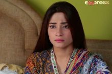 Amrit Aur Maya Episode 156 in HD