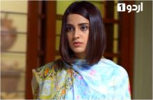 Gustakh Ishq Episode 20 in HD