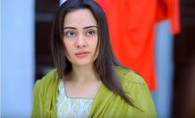 Kambakht Tanno Episode 225 in HD