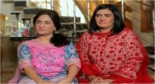 Dilli Walay Dularay Babu episode 59