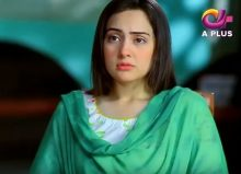 Kambakht Tanno Episode 226 in HD