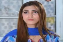 Gali Me Chand Nikla Episode 35 in HD