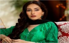 Chandni Begum Episode 33 in HD