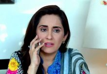 Masoom episode 5