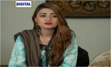 Aik Hi Bhool episode 107