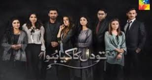 Tau Dil Ka Kia Hua Episode 21 in HD