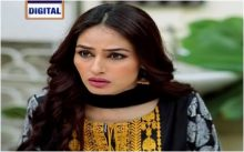 Chandni Begum Episode 45 in HD