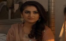 Thori Si Wafa Episode 82 in HD