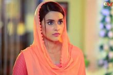 Dil e Nadan Episode 23 in HD