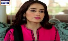 Chandni Begum Episode 46 in HD