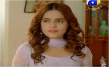 Aik Thi Raniya Episode 7 in HD