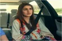 Shadi Mubarak Ho episode 25