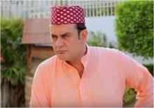 Dilli Walay Dularay Babu episode 63