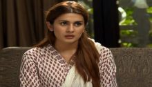 Alif Allah Aur Insaan Episode 35 in HD