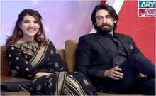 Eidi Sab Kay Liye in HD 23rd December 2017
