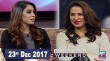 Breaking Weekend in HD 23rd December 2017